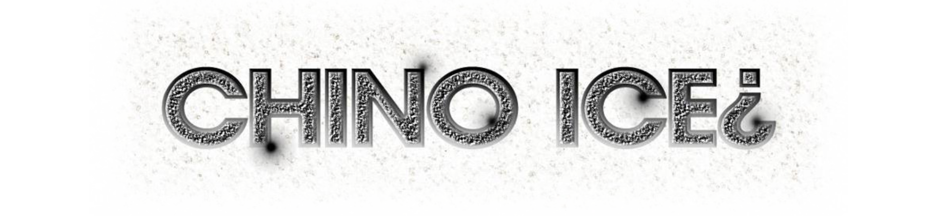 Chino Ice – Final Homepage